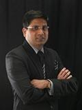 Dr. Tushar Thakre<br>Joint Secretary, LMRF