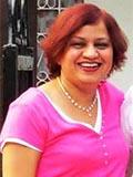 Dr. Manju Mamtani<br>Treasurer, LMRF