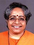 Dr. Swamini Bramhaprakashnanda
