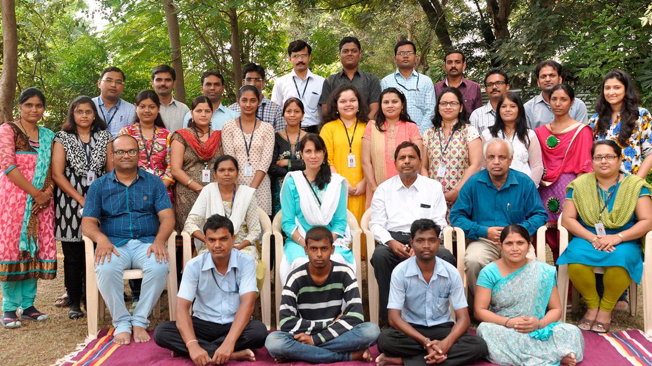 LMRF Family
